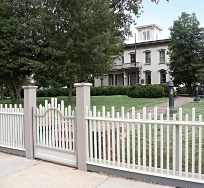 MuseumFence
